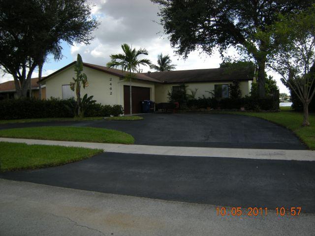 2462 NW 108th Terrace, Sunrise, FL 33322
