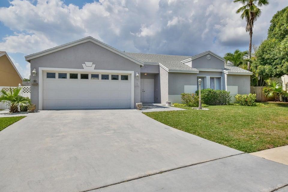 18659 Shauna Manor Drive, Boca Raton, FL 33496
