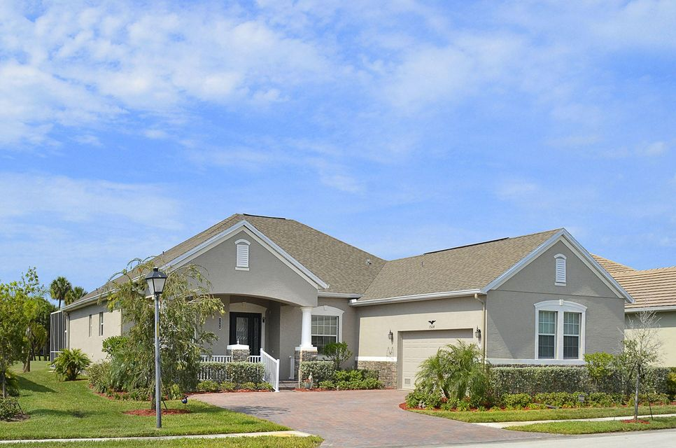7564 S Village Square, Vero Beach, FL 32966