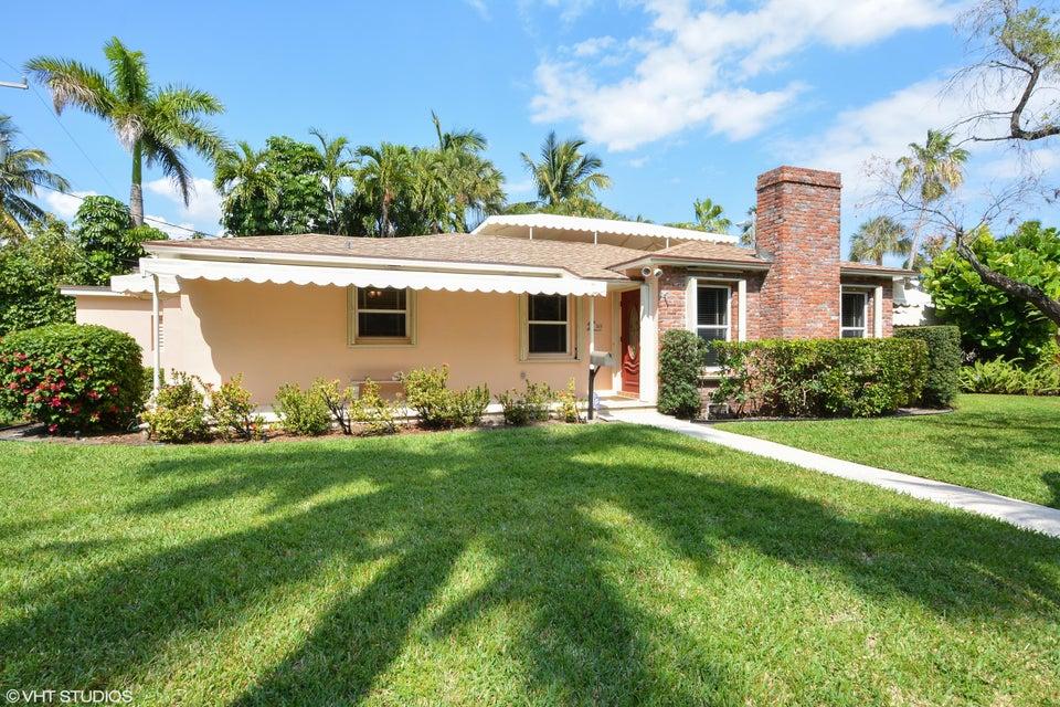 215 9th Street, West Palm Beach, FL 33401