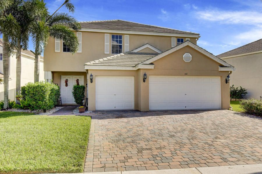 Victoria Groves Royal Palm Beach 5 Homes For Sale