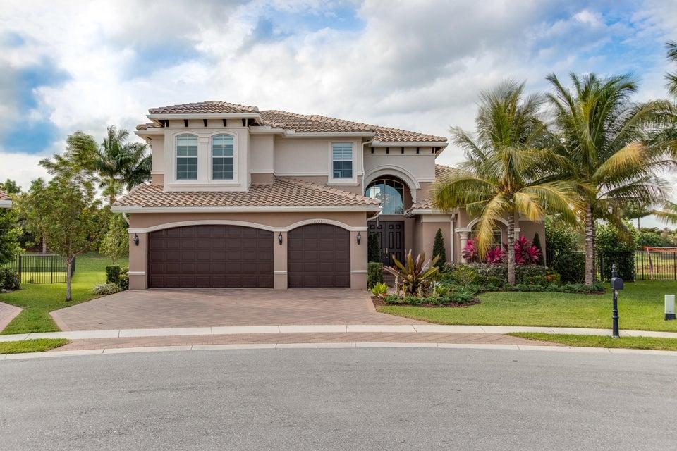 8223 Venosa Haven Terrace, Boynton Beach, FL 33473