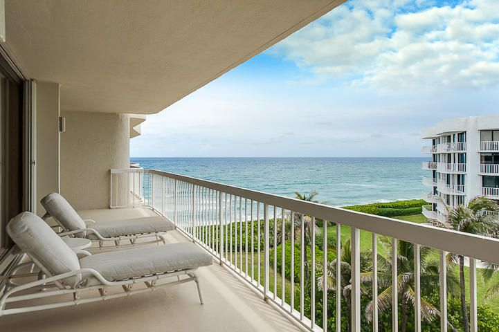 Meridian Of Palm Beach Condo 3300 S Ocean Boulevard