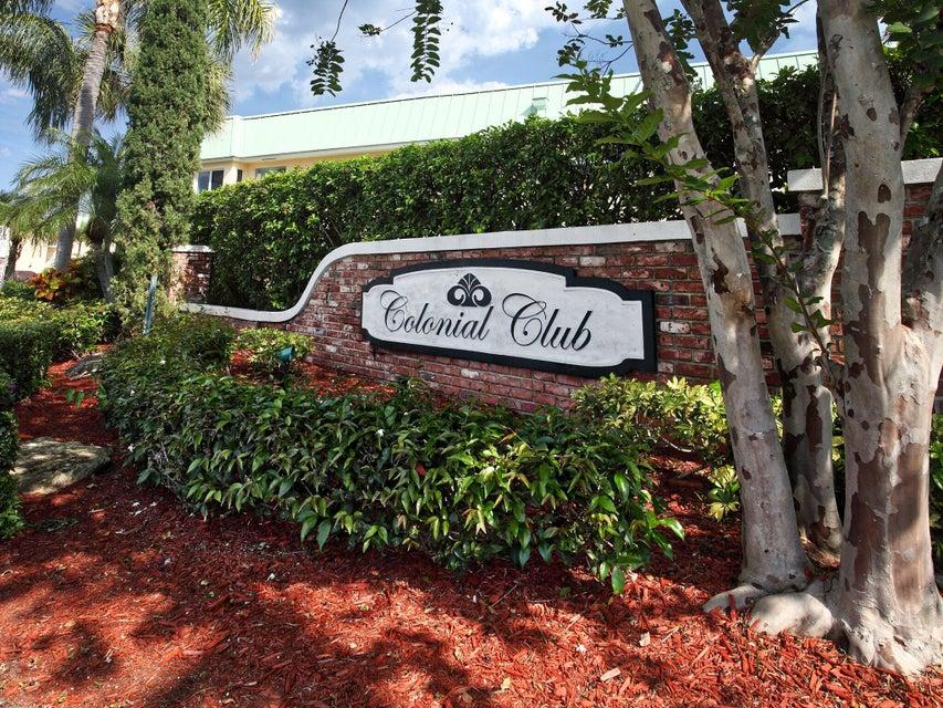 12 Colonial Club Drive 100, Boynton Beach, FL 33435