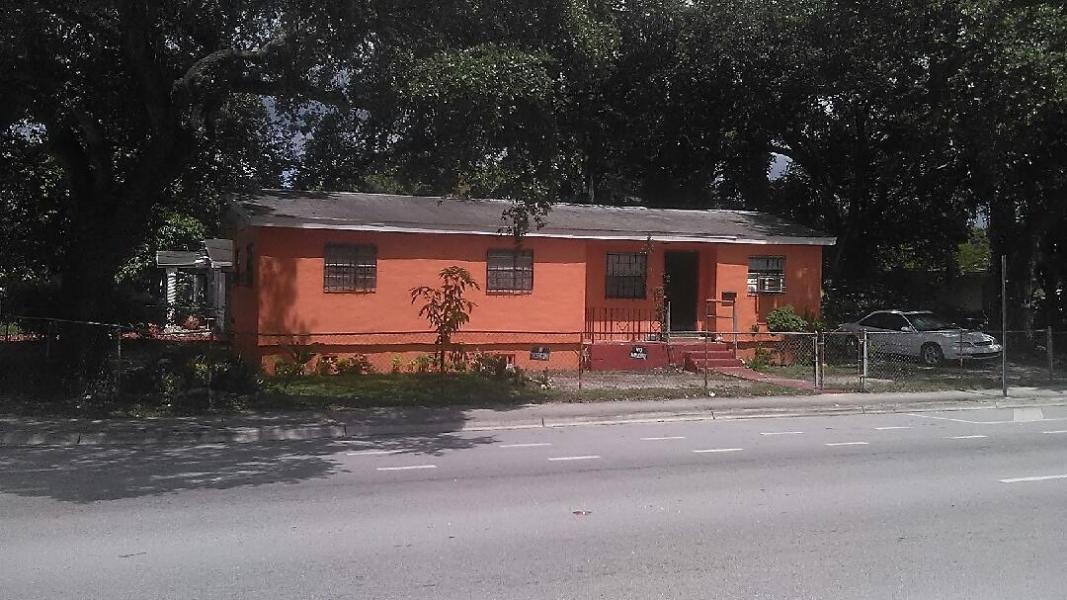 2201 NW 152nd Terrace, Miami Gardens, FL 33054