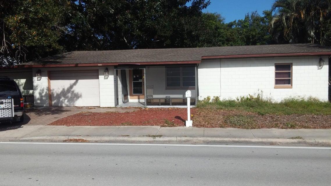 644 12th Street, Vero Beach, FL 32960