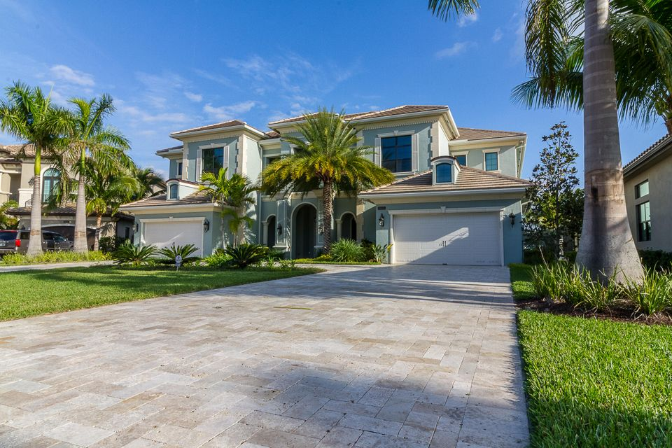 9625 Labelle Court, Delray Beach, FL 33446