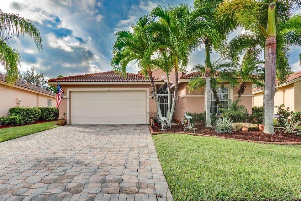 5126 Palazzo Place Boynton Beach FL 33437 - photo