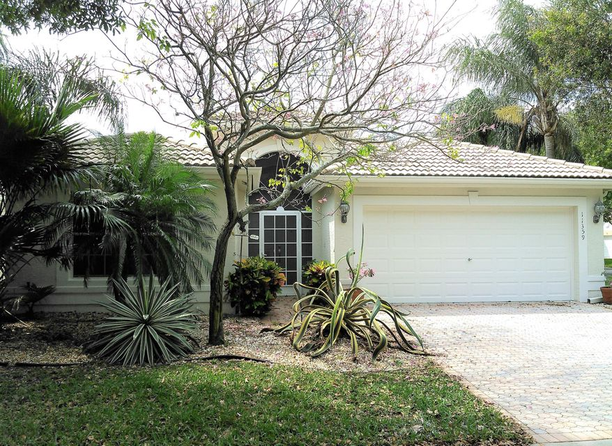 11359 Deleon Circle, Boynton Beach, FL 33437