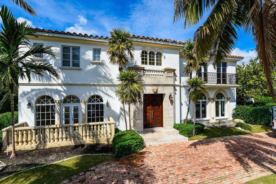 1072 N Ocean Boulevard, Palm Beach, FL 33480