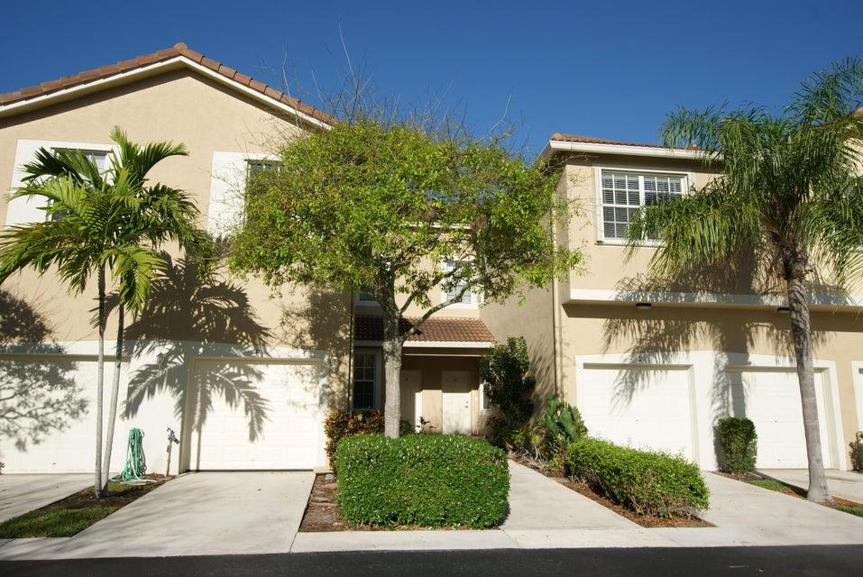154 Village Boulevard F, Tequesta, FL 33469
