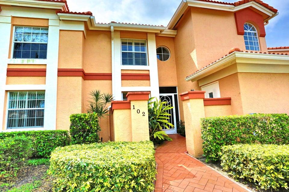 7857 Whispering Palms Drive 102, Boynton Beach, FL 33437