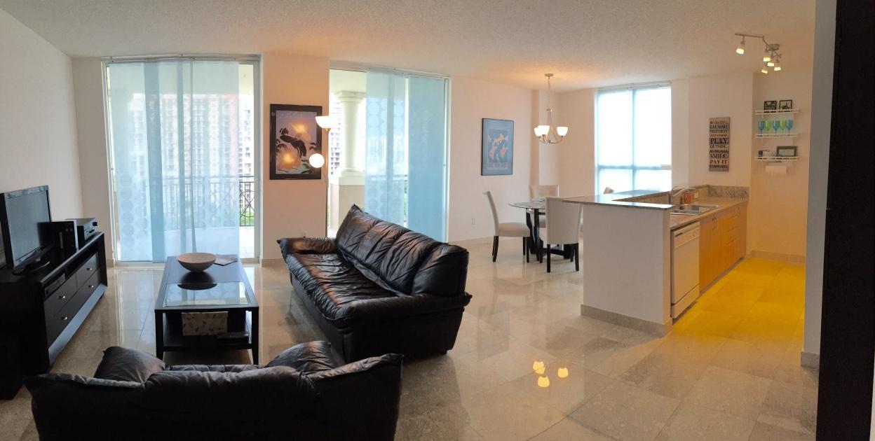 17555 Atlantic Boulevard 1202, Sunny Isles Beach, FL 33160