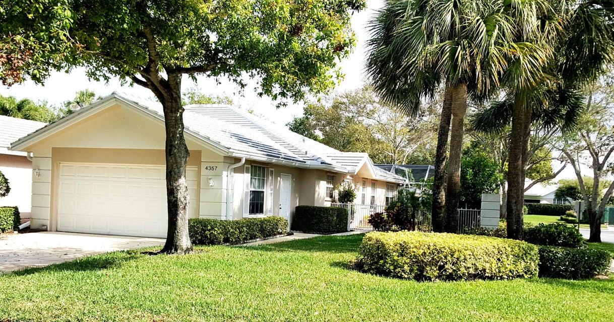 Homes for sale in Garden Oaks Palm Beach Gardens