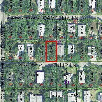 Land for Sale at Tulip Lane Marathon, Florida 33050 United States