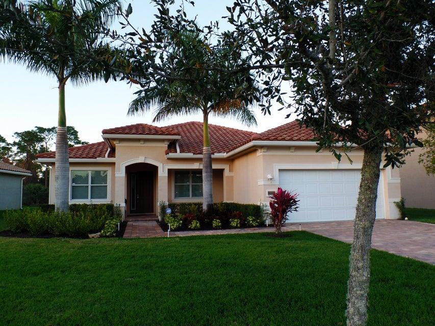 5705 SW Longspur Lane, Palm City, FL 34990
