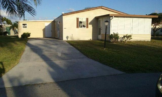 8524 Viburnum Court, Port Saint Lucie, FL 34952