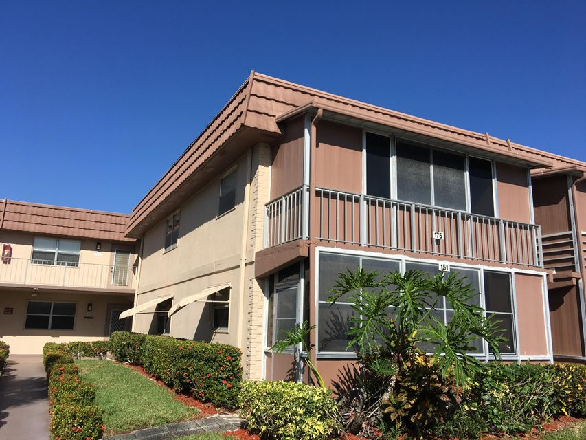 175 Brittany D, Delray Beach, FL 33446