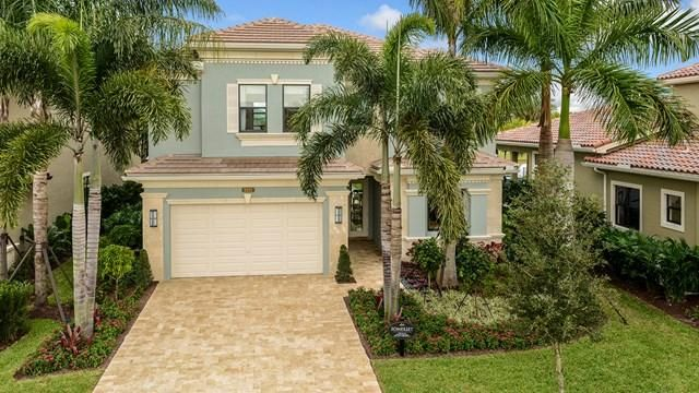 16389 Pantheon Pass  Delray Beach FL 33446