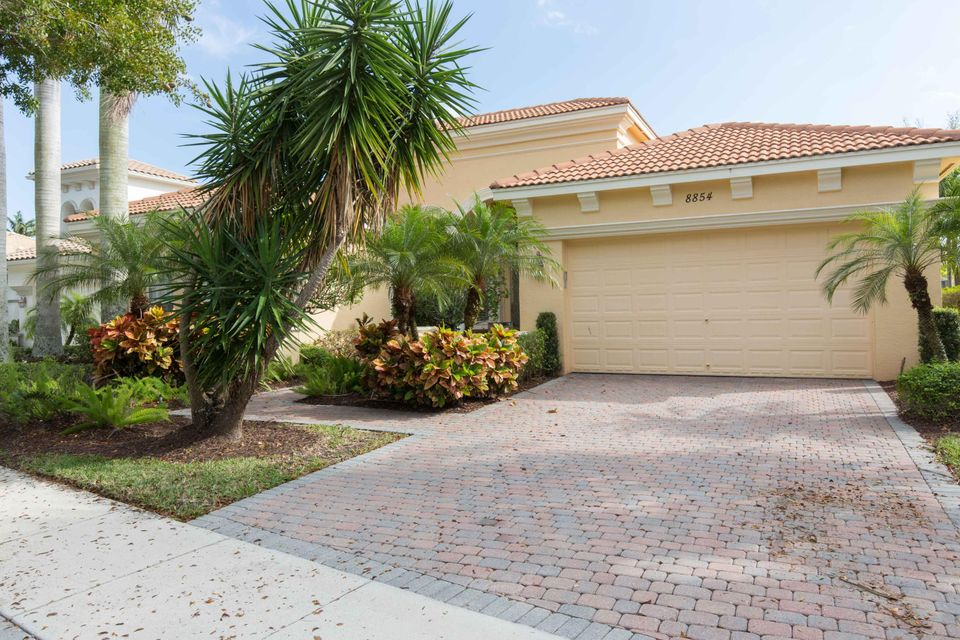 8854 Via Brilliante  Wellington FL 33411