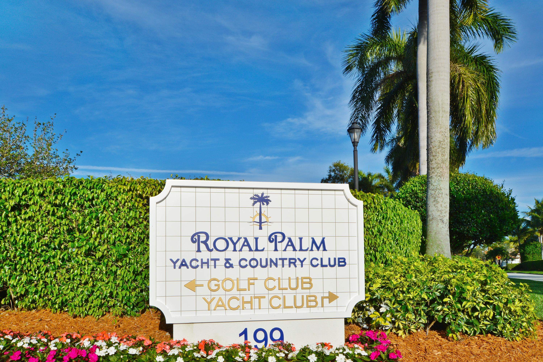 2220 E Silver Palm Road