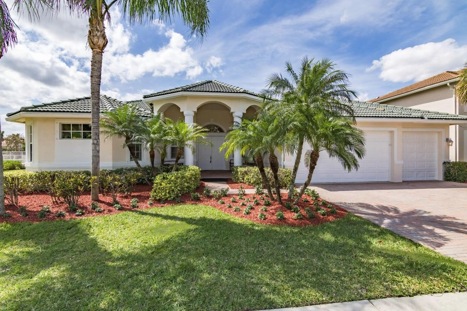 Home for sale in Marina Bay Estates / Isle At Wellington Wellington Florida