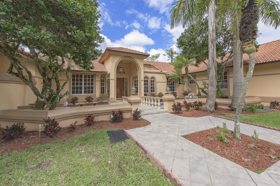 5328 E Leitner Drive, Coral Springs, FL 33067