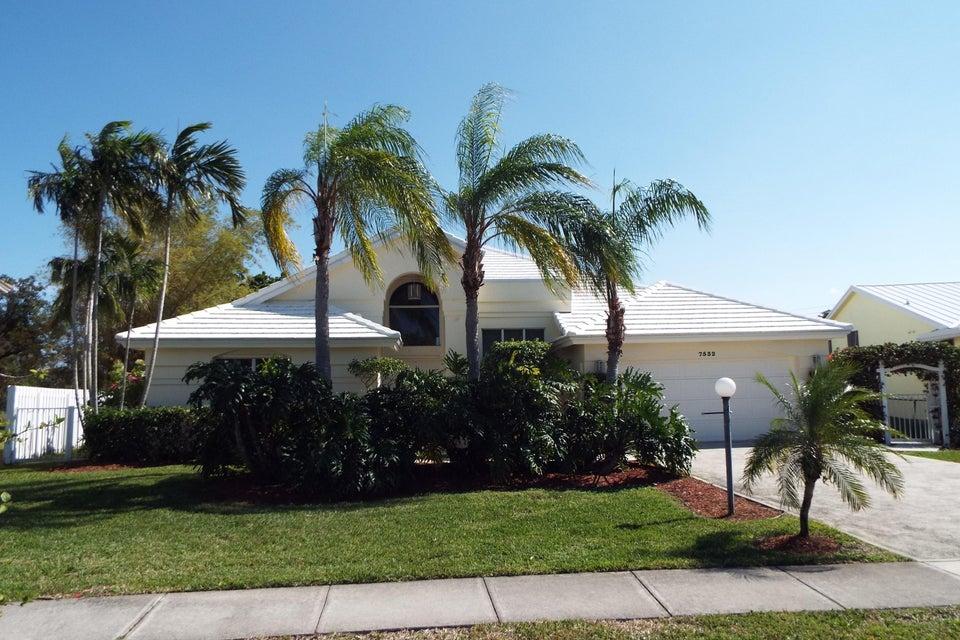 7532 Fairway Trail, Boca Raton, FL 33487