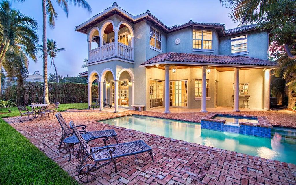 201 Avila Road, West Palm Beach, FL 33405