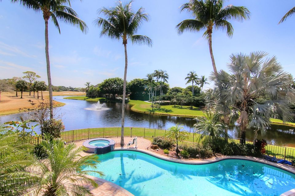 16670 Senterra Drive, Delray Beach, FL 33484