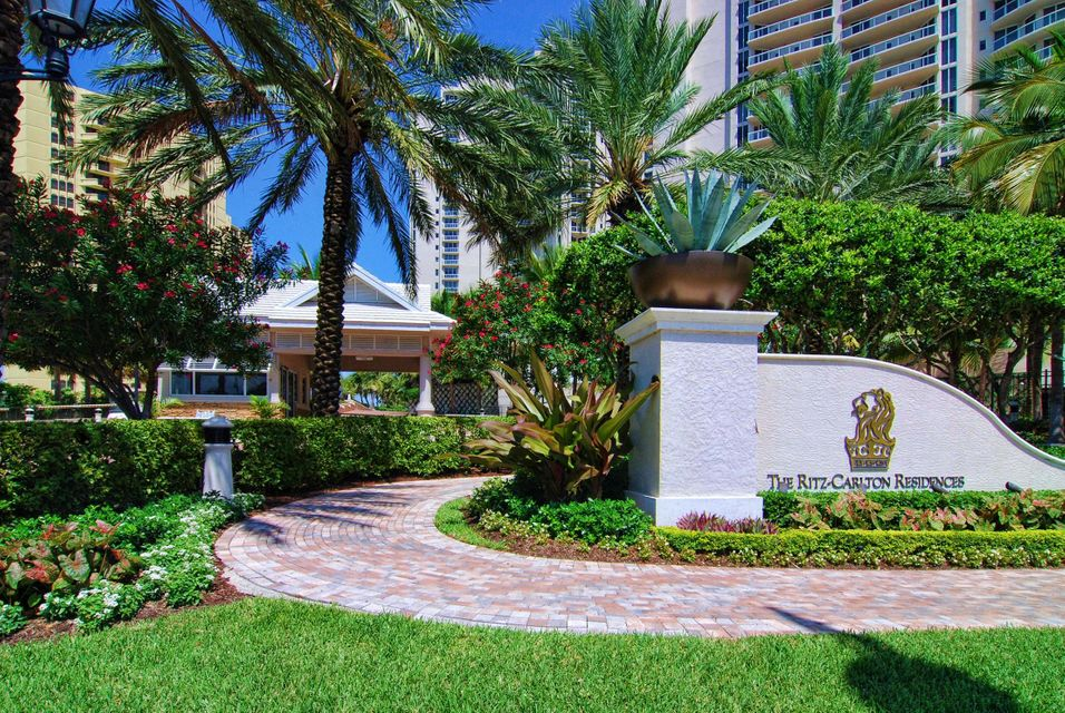 2700 N Ocean Drive 1106b, Singer Island, FL 33404