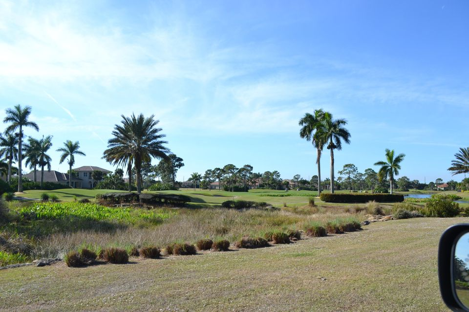 Land for Sale at 176 SE Bella Strano 176 SE Bella Strano Port St. Lucie, Florida 34984 United States