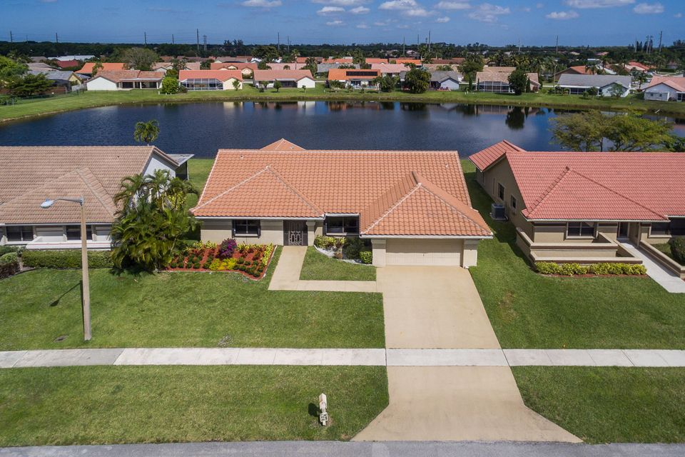 9509 Majestic Way, Boynton Beach, FL 33437