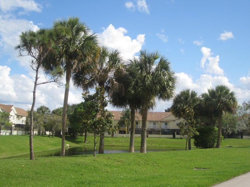 6166 Riverwalk Lane 4, Jupiter, FL 33458