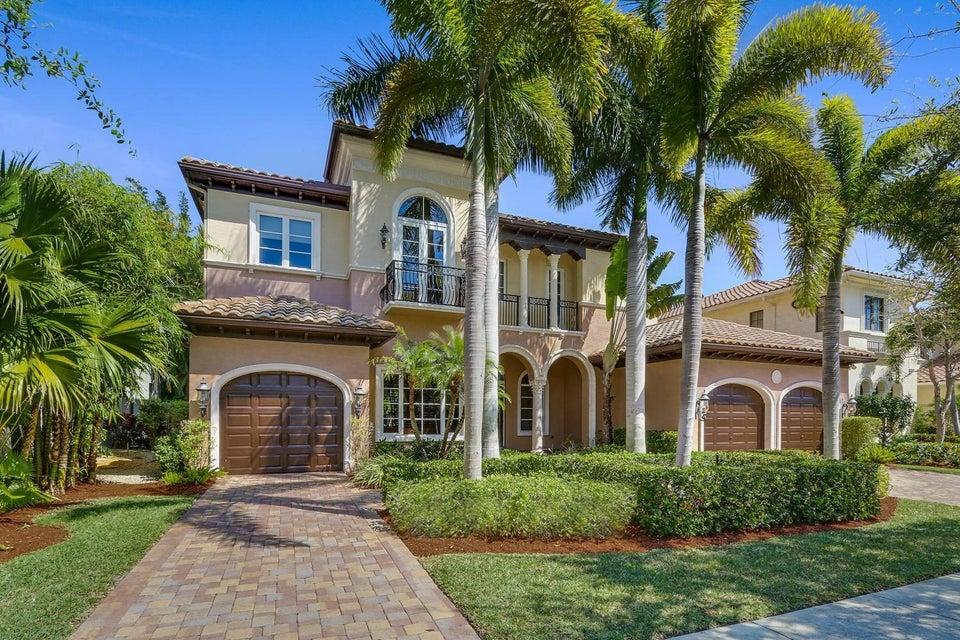 17681 Middlebrook Way, Boca Raton, FL 33496