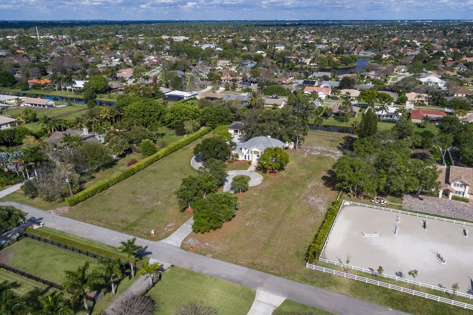 14593 Draft Horse Lane, Wellington, FL 33414