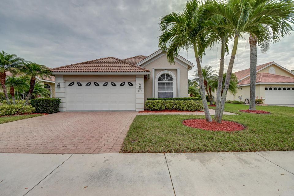 833 SW St Andrews Cove, Port Saint Lucie, FL 34986