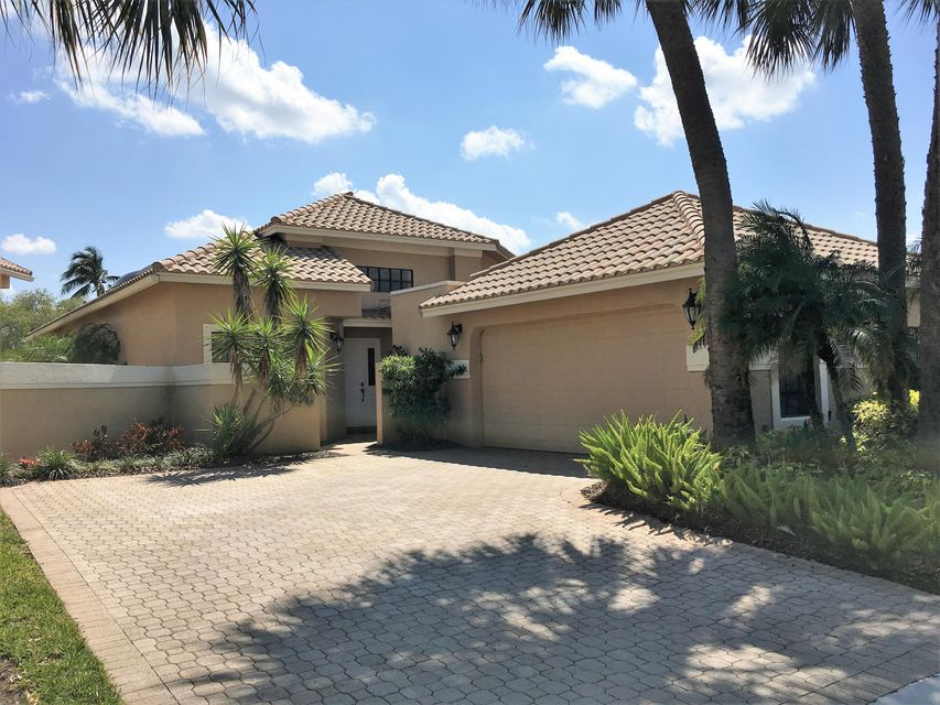 Rentals for Rent at 17448 Via Capri 17448 Via Capri Boca Raton, Florida 33496 United States