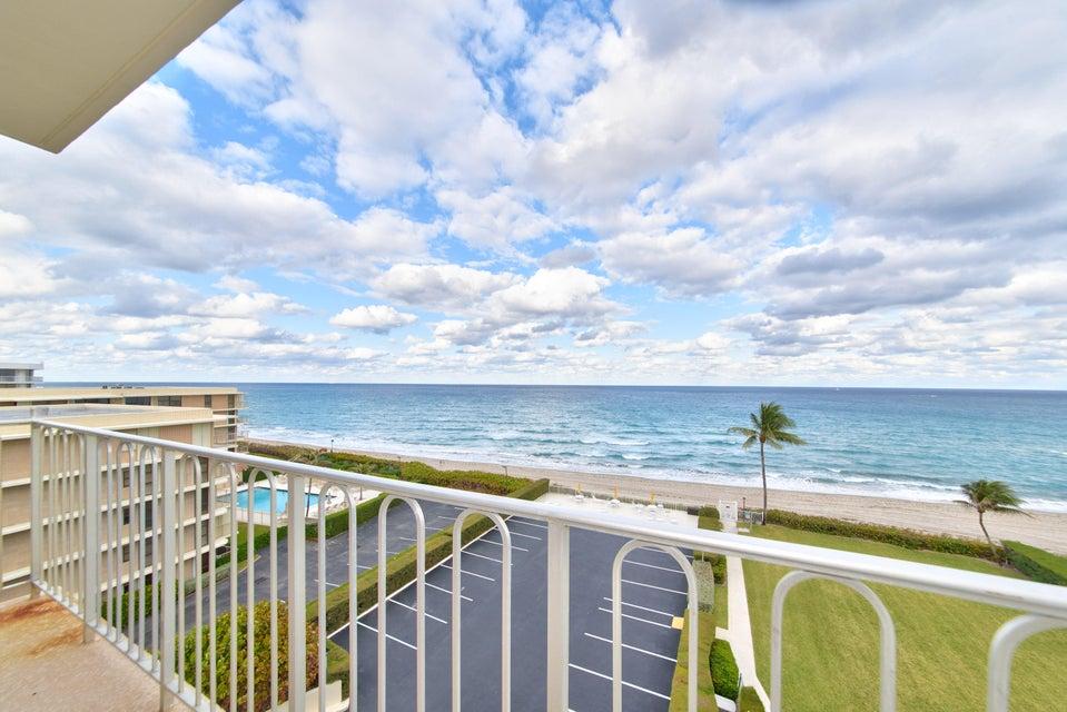 3230 S Ocean Boulevard F611, Palm Beach, FL 33480