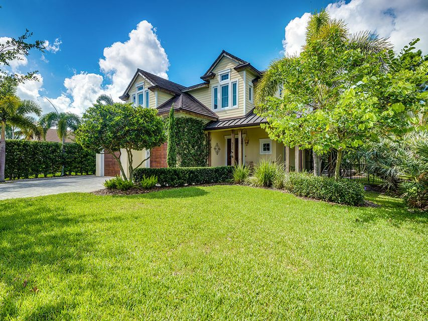 510 NW Windflower Terrace, Jensen Beach, FL 34957