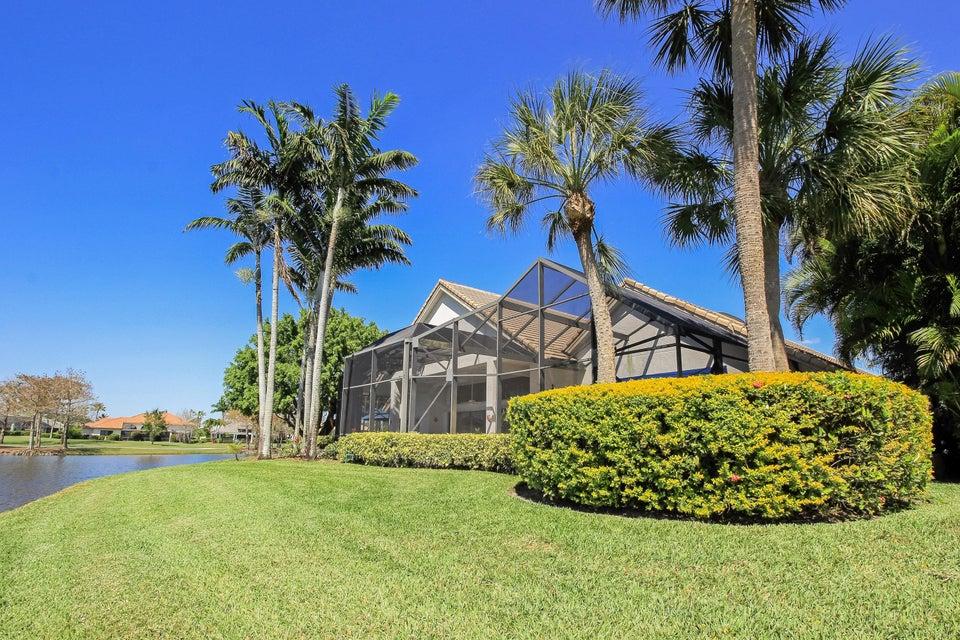 10835 Ashmont Drive  Boca Raton FL 33498