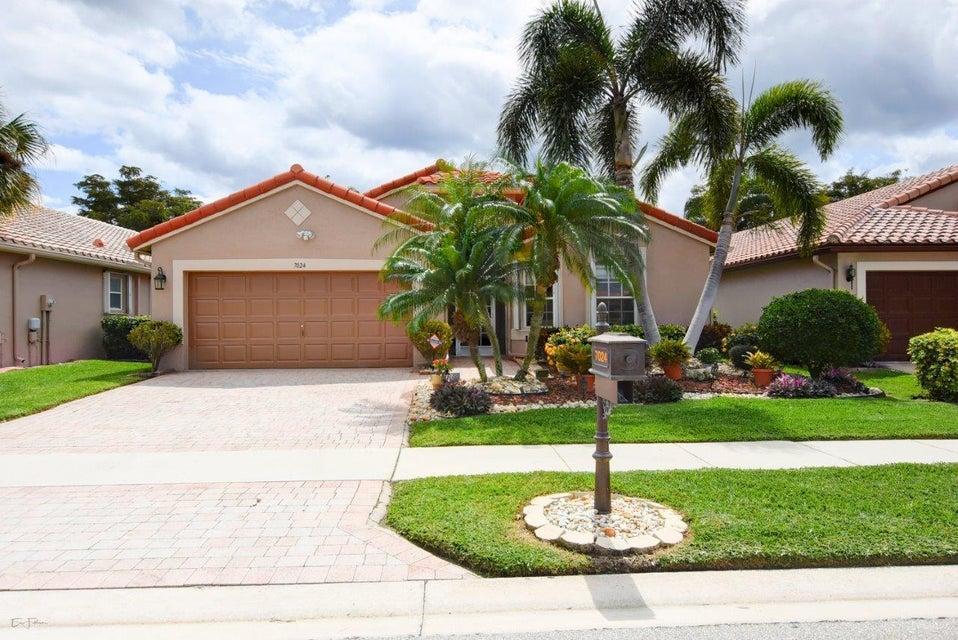 7024 Lismore Avenue, Boynton Beach, FL 33437