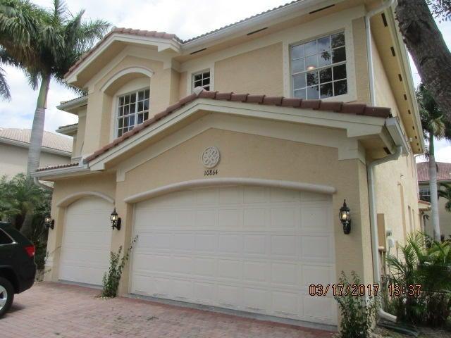 10864 Sunset Ridge Circle, Boynton Beach, FL 33473