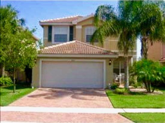 5026 Starblaze Drive, Lake Worth, FL 33463