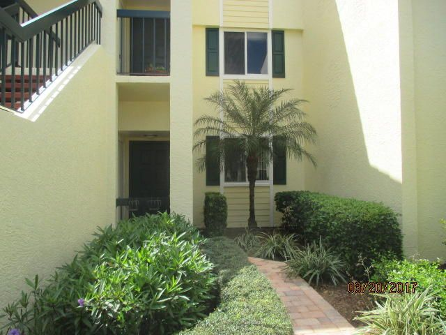 12403 Harbour Ridge Boulevard 43, Palm City, FL 34990