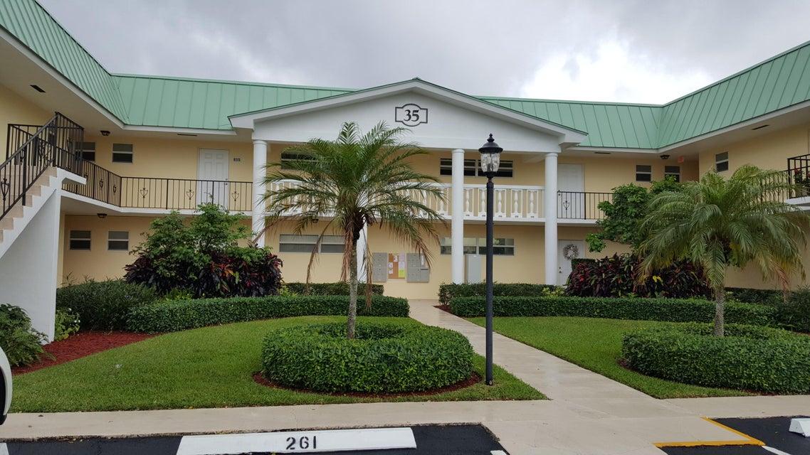 35 Colonial Club Drive 200, Boynton Beach, FL 33435