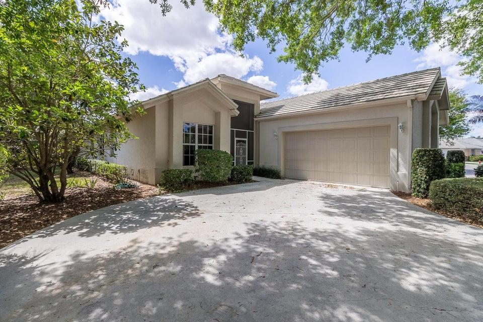 7349 Marsh Terrace, Saint Lucie West, FL 34986