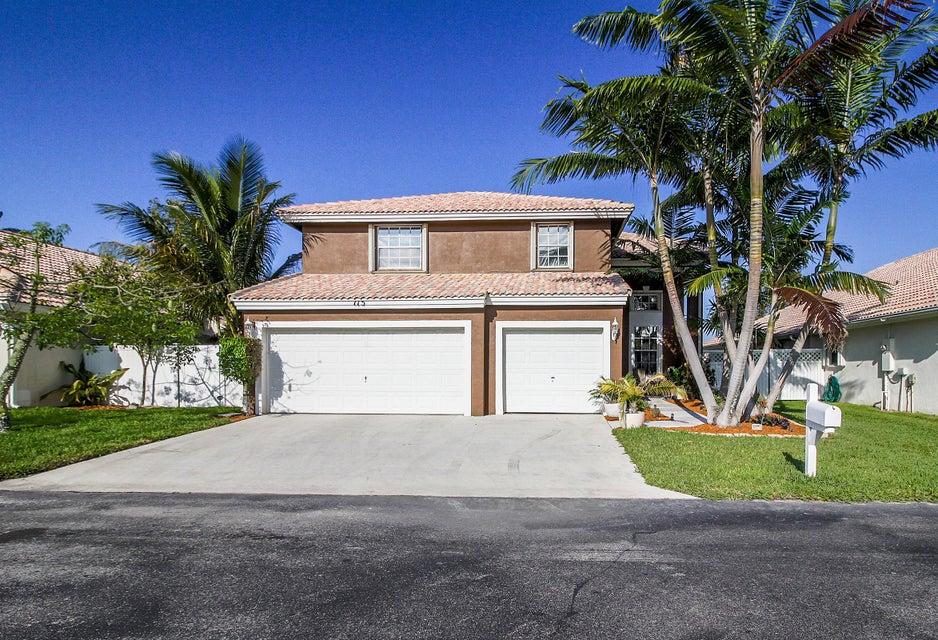 115 Citrus Park Circle, Boynton Beach, FL 33436