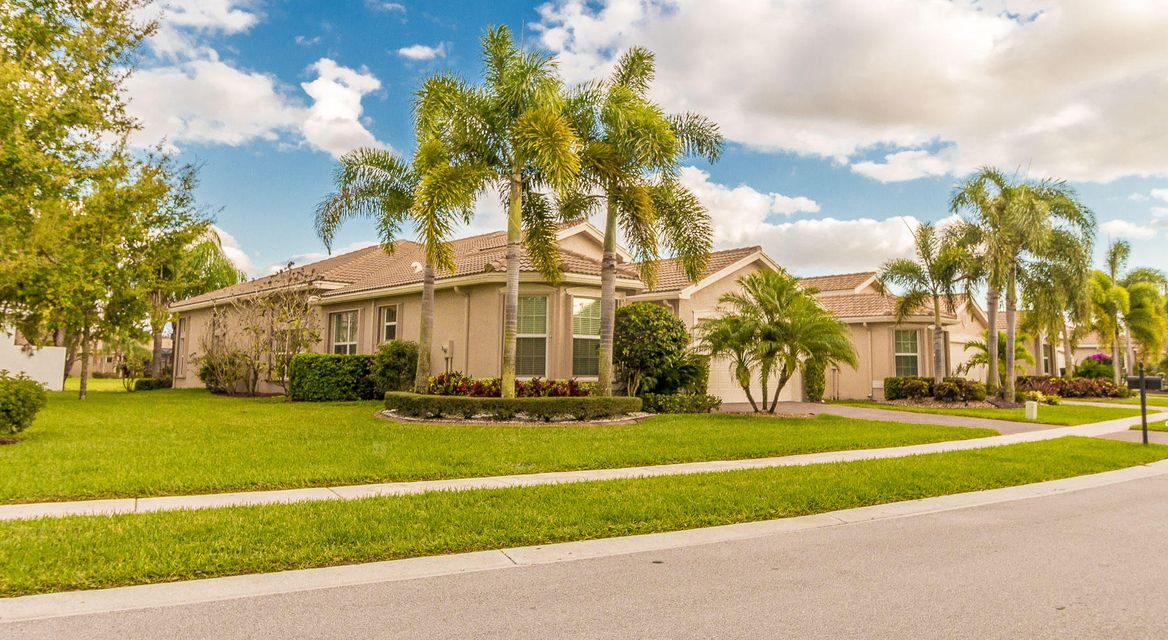 9112 Meridian View Isle(s) Boynton Beach FL 33473 - photo