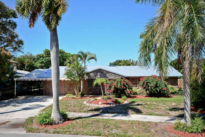 1707 Terrace Drive E, Lake Worth, FL 33460